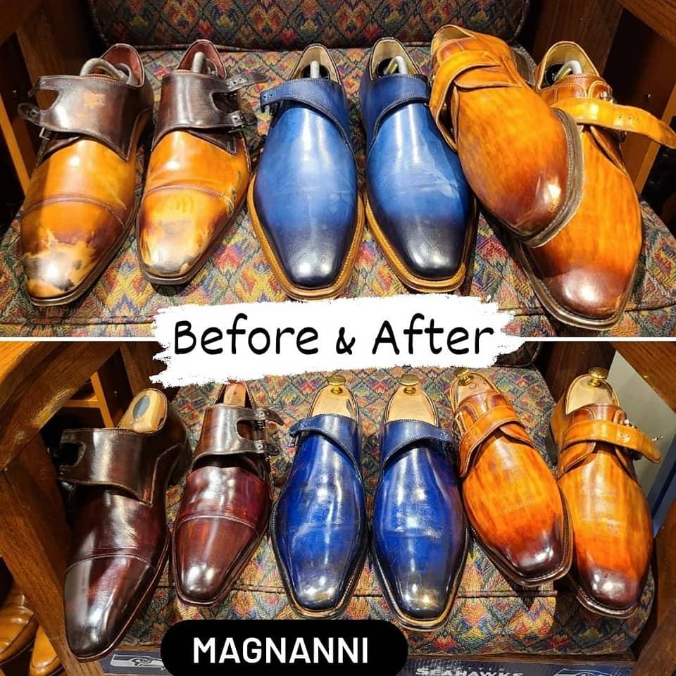 Magnanni - Hand Sanitizer - 2021